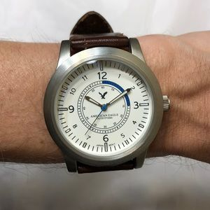 Men's American Eagle 🦅 Classic Watch